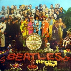 Beatles - Sgt Pepers lonely... /NL/