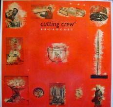 Виниловая пластинка Cutting Crue - Broadcast /G/