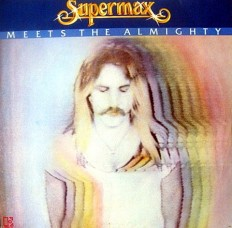 Supermax - Neets the allmighty /G/