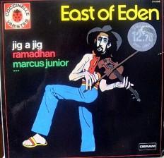 Виниловая пластинка East of Eden - Jig a Jig /Fr/