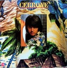 Виниловая пластинка Cerrone - Cerrones paradise /Ca/