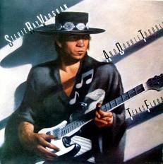 Виниловая пластинка Stevie Ray Vaughan - Texas flood /NL/
