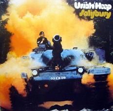 Виниловая пластинка Uriah Heep - Solisbury /UK/