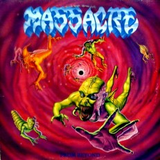 Massacre - From Beyond /En/