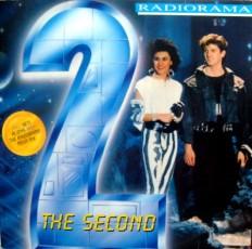 Radiorama - The second /G/