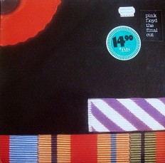 Виниловая пластинка Pink Floyd - The final cut /G/
