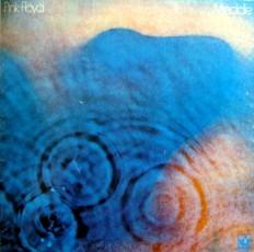 Pink Floyd - Meddle /Ca/
