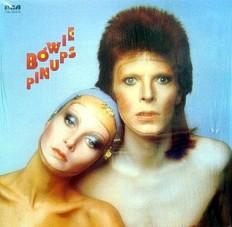 Виниловая пластинка David Bowie - Pinaps /G/