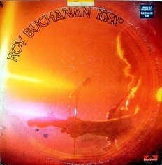 Виниловая пластинка Roy Buchanan - Second album /US/
