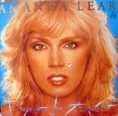 Amanda Lear - Diamonds for breakfest /G/