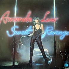 Виниловая пластинка Amanda Lear - Sweet Revendge /G/
