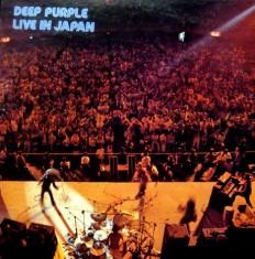 Deep Purple - Made in Japan /Jap/