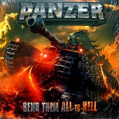 The German Panzer - Send Them All To Hell /G/