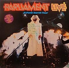Parliament - LIVE /US/ 2LP