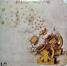 Family - Anyway /US/