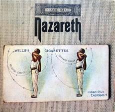 Nazareth - Exercises /G/