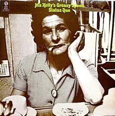 Status Quo - Ma Kelly's Greasy Spoon /En/