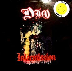 Dio - Intermission /NL/