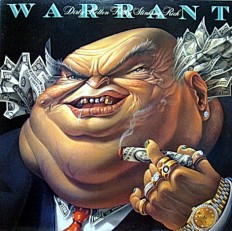 Warrant - Dirty Rotten Filthy Stinking Rich /US/