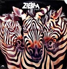 Zzebra - Panic /US/ 1 press