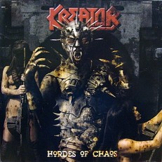 Kreator - Hordes of chaos /G/