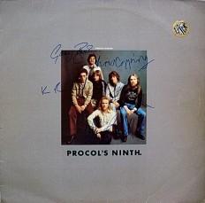Procol Harum - Procol's Ninth /En/