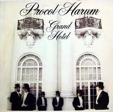 Procol Harum - Grand Hotel /Ca/