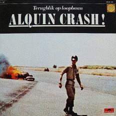 Alquin - Alquin crash! /NL/