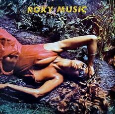 Виниловая пластинка Roxy Music - Stranded /NL/