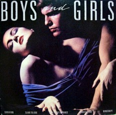 Bryan Ferry - Boys And Girls /G/