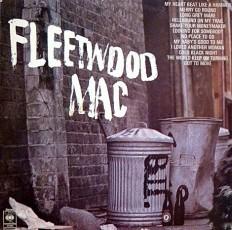 Виниловая пластинка Peter Green's Fleetwood Mac - Peter Green's Fleetwood Mac /En/