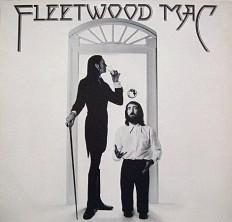 Виниловая пластинка Fleetwood Mac - Fleetwood Mac/ G/