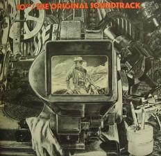 Виниловая пластинка 10CC - Original soundtreck /US/