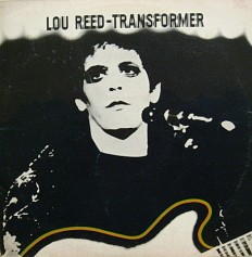 Lou Reed - Transformer /G/
