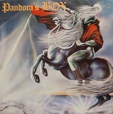 Pandoras Box - Ko kovon /Hu/