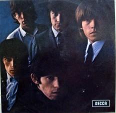 Rolling Stones - Rolling Stones№2 ./En/ MONO 1 press