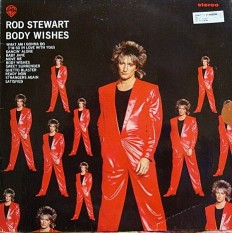 Rod Stewart - Body wishes /G/