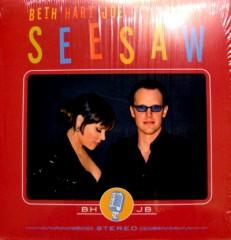 Beath Hart - Seesaw /EU/