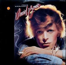 David Bowie - Young Americans /Ca/