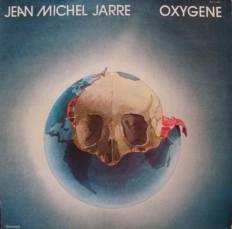 Jean Michel Jarre - Oxygene /Fr/