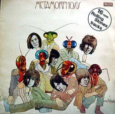 Виниловая пластинка Rolling Stones - Metamorphosis/G/