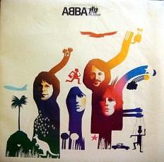 Виниловая пластинка ABBA - Album /US/