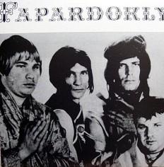 Fapardokly - Fapardokly /G/