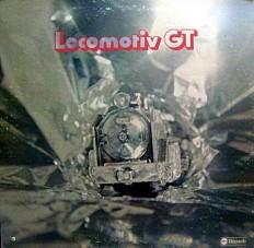 Виниловая пластинка Locomotiv GT - Locomotiv GT /US/