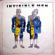 Anthony Phillips - Invisible men /En/
