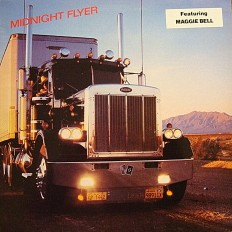 Midnight Flyer /Feat. Maggie Bell - Midnight Flyer /UK/