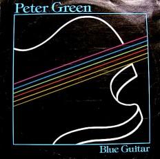 Peter Green - Blue guitar /G/