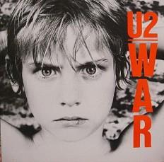 U2 - WAR /Fr/