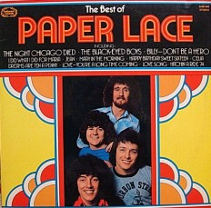 Paper Lace - Best of Paper Lace /GB/