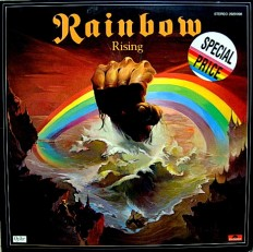 Rainbow - Rising /NL/
